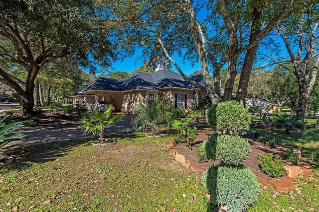 101 Lazy Springs Drive, Conroe, TX 77356 (MLS #44021096) :: Lerner Realty Solutions