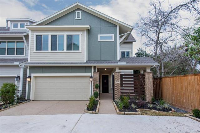 1523 Aldana, Houston, TX 77055 (MLS #44021376) :: Green Residential