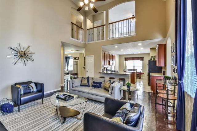 6106 Flagg Ranch Drive, Spring, TX 77388 (MLS #44023071) :: Magnolia Realty