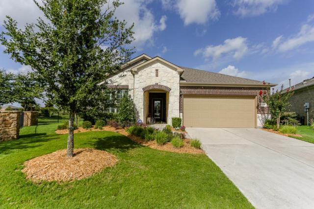 526 Larkspur Lane, Richmond, TX 77469 (MLS #44023174) :: Team Parodi at Realty Associates