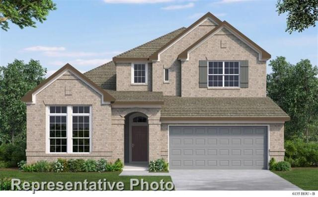 10814 Crestwood Point Cirlce, Cypress, TX 77433 (MLS #44024698) :: Texas Home Shop Realty