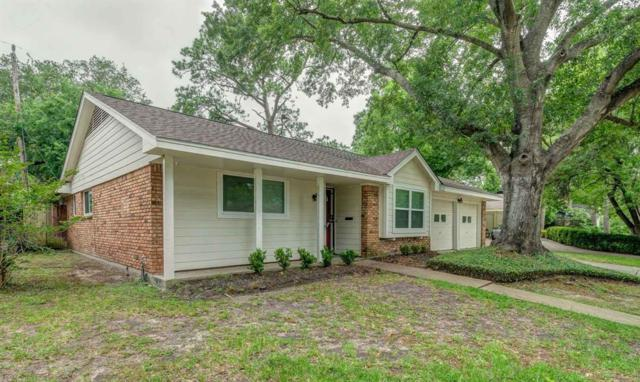 5319 Poinciana Drive, Houston, TX 77092 (MLS #44032217) :: The SOLD by George Team