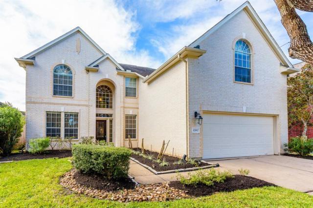 1202 Ivory Meadow Lane, Sugar Land, TX 77479 (MLS #4403283) :: Texas Home Shop Realty
