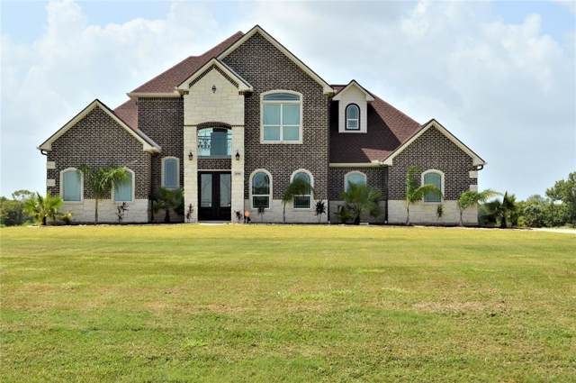 32910 Blue Crab Court, Richwood, TX 77515 (MLS #44033766) :: The SOLD by George Team