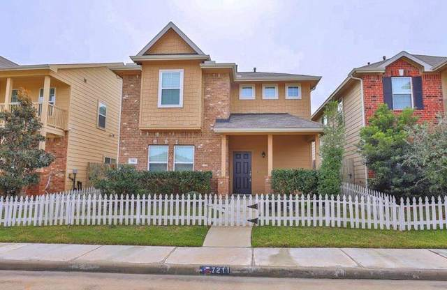 7211 Autumn Sun Drive, Houston, TX 77083 (MLS #44034819) :: The SOLD by George Team