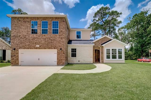15407 Misty Hollow Drive, Houston, TX 77068 (MLS #4403989) :: Texas Home Shop Realty