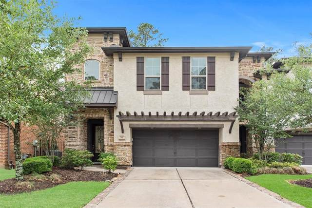51 Daffodil Meadow Place, Tomball, TX 77375 (MLS #44042188) :: Connell Team with Better Homes and Gardens, Gary Greene