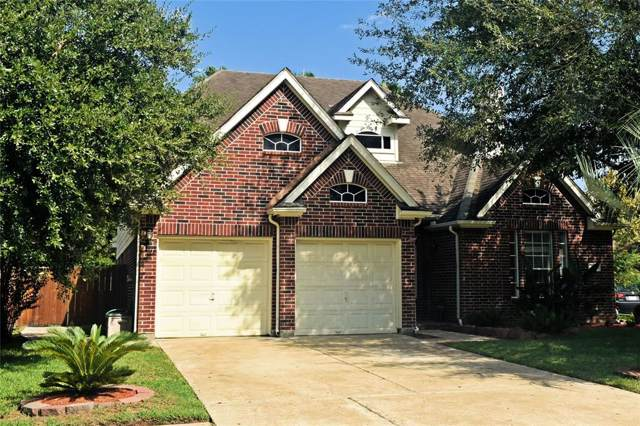 3311 Whitebud Drive, Houston, TX 77082 (MLS #44042436) :: The Home Branch