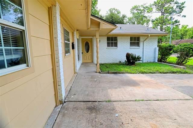 7711 Melanie Street, Houston, TX 77016 (MLS #44044014) :: The Property Guys