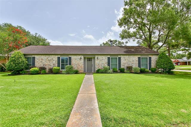 3123 Green Leaf Lane, La Porte, TX 77571 (MLS #44045303) :: Christy Buck Team