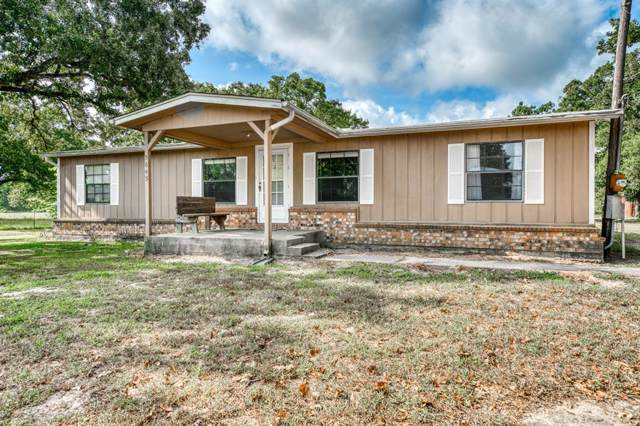 5645 Busa Rd, North Zulch, TX 77872 (MLS #44046710) :: Texas Home Shop Realty