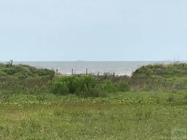 212 Gulfport, Crystal Beach, TX 77650 (MLS #44049198) :: Michele Harmon Team