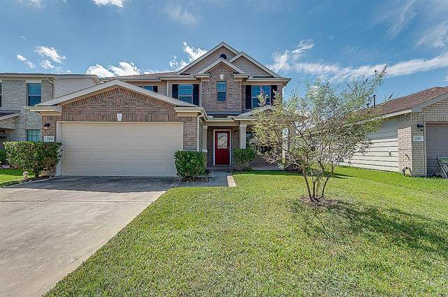3334 Legends Wild Drive, Spring, TX 77386 (MLS #44049566) :: Phyllis Foster Real Estate