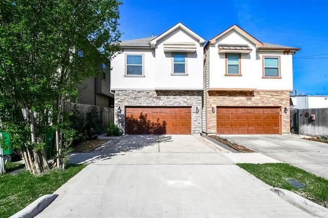 1523 Nashua Street, Houston, TX 77008 (MLS #4405106) :: Ellison Real Estate Team