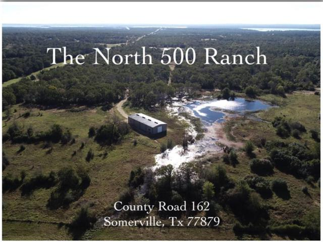 000 County Road 162, Somerville, TX 77879 (MLS #44060215) :: Texas Home Shop Realty