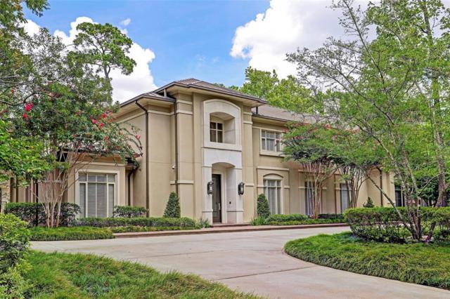 6 Woods Edge Lane, Piney Point Village, TX 77024 (MLS #44060552) :: Texas Home Shop Realty