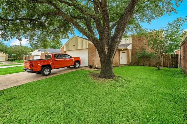 4315 Hickory Grove Drive, Houston, TX 77084 (MLS #44061413) :: The SOLD by George Team
