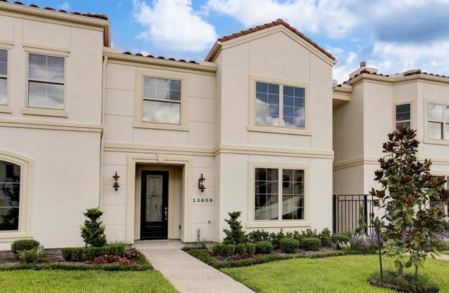 13609 Teal Bluff Lane, Houston, TX 77077 (MLS #440634) :: The Queen Team