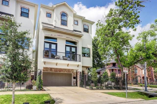 5102 Gibson Street, Houston, TX 77007 (MLS #44064458) :: Michele Harmon Team