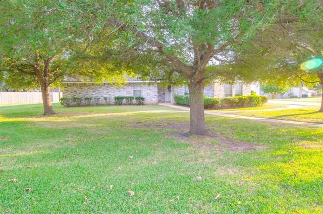 708 Lorey Lane, Caldwell, TX 77836 (MLS #44064504) :: My BCS Home Real Estate Group
