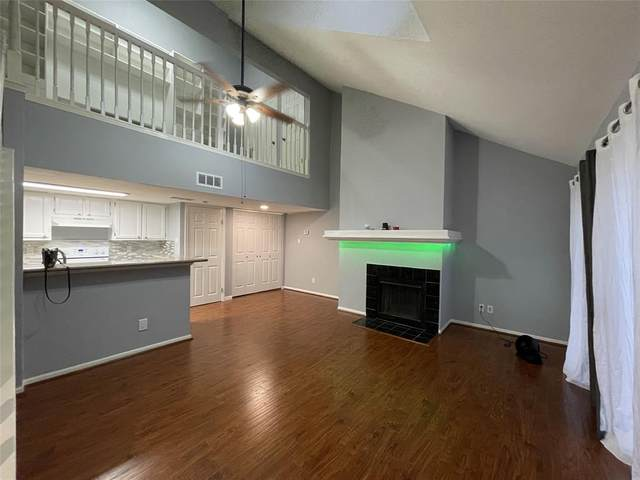 2300 Old Spanish Trail #2019, Houston, TX 77054 (MLS #44065480) :: The SOLD by George Team
