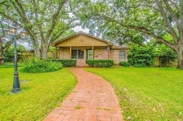 2909 Avenue I, Bay City, TX 77414 (MLS #44068709) :: Texas Home Shop Realty