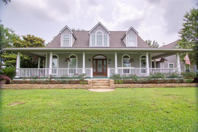 6537 Manorwood Drive, Katy, TX 77493 (MLS #44069150) :: Texas Home Shop Realty