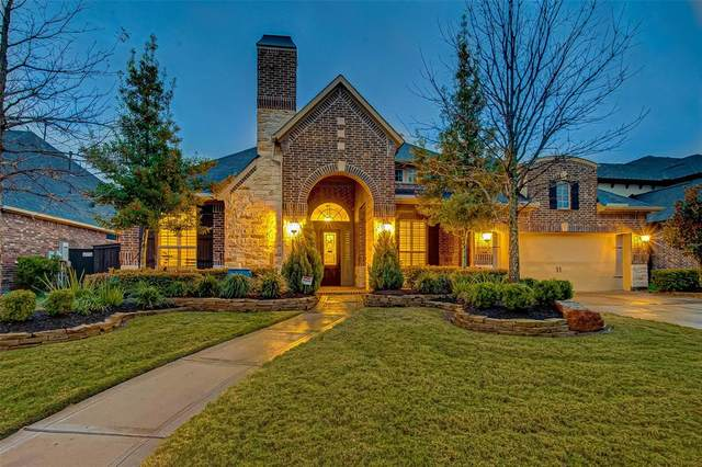 3526 Cotton Farms Drive, Richmond, TX 77406 (MLS #44070493) :: Lerner Realty Solutions