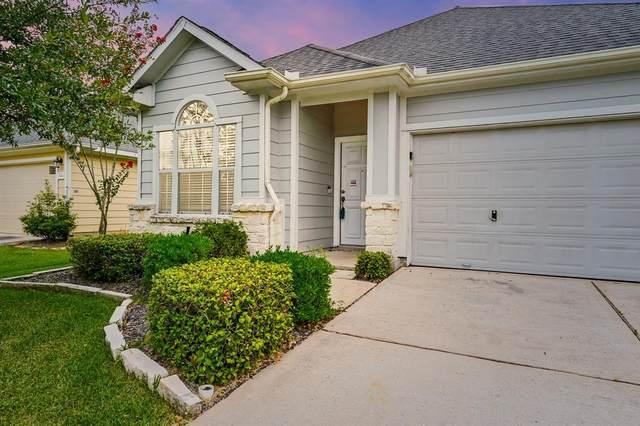 15830 Shoreline Terrace Drive, Houston, TX 77044 (MLS #44074646) :: NewHomePrograms.com