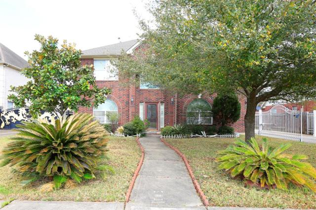 13914 Sunset View Drive, Houston, TX 77083 (MLS #44078224) :: Texas Home Shop Realty