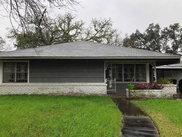 6302 Overdale Street, Houston, TX 77087 (MLS #44081500) :: Christy Buck Team