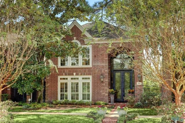 502 Crestwood Drive, Houston, TX 77007 (MLS #44081701) :: Rachel Lee Realtor