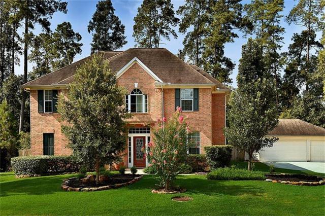 31 Desert Rose Place, The Woodlands, TX 77382 (MLS #44084126) :: Krueger Real Estate