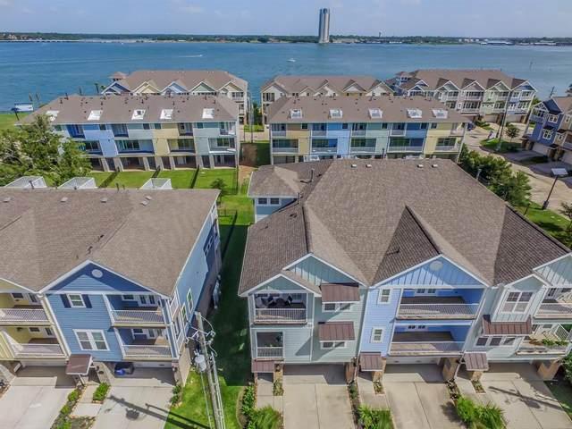 2709 Veranda Terrace, League City, TX 77573 (MLS #44085007) :: All Cities USA Realty
