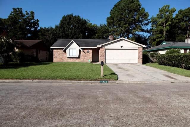 11827 Morning Dew Lane, Houston, TX 77067 (MLS #44085487) :: The Heyl Group at Keller Williams