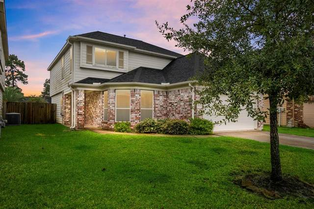 9804 Expedition Trail, Conroe, TX 77385 (MLS #4408934) :: The SOLD by George Team