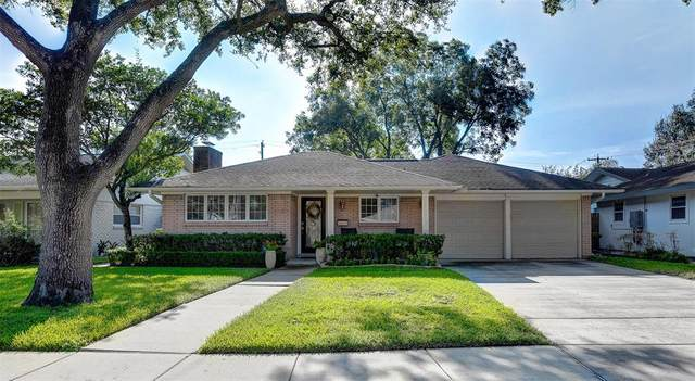 3527 Westridge Street, Houston, TX 77025 (MLS #4409175) :: Ellison Real Estate Team