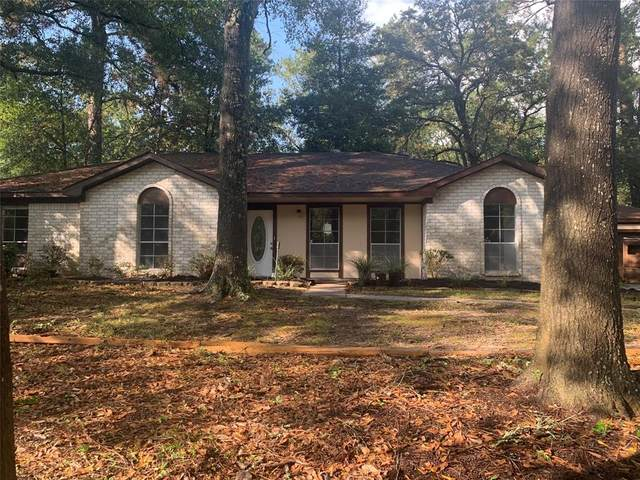 2618 N Woodloch Street, Woodloch, TX 77385 (MLS #44091975) :: Connect Realty