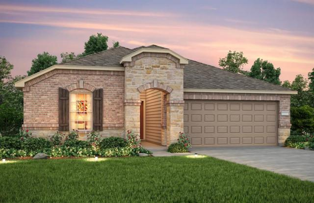 2071 Lost Timbers Drive, Conroe, TX 77304 (MLS #44092318) :: Texas Home Shop Realty