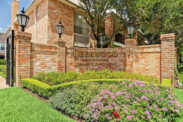 2224 S Piney Point Road #116, Houston, TX 77063 (MLS #44096275) :: Grayson-Patton Team