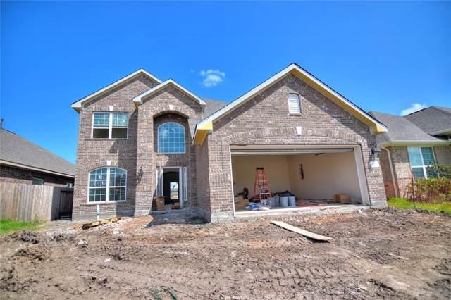 2329 Thunderbolt Peak Drive, Iowa Colony, TX 77583 (MLS #44099419) :: Caskey Realty