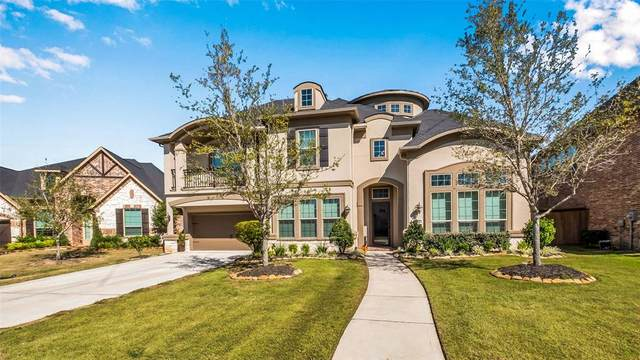 5734 Balcones Ridge Lane, Houston, TX 77059 (MLS #4409968) :: The Freund Group