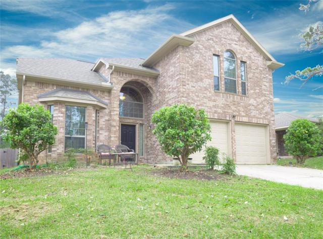 13417 Raintree Drive, Montgomery, TX 77356 (MLS #4409988) :: Fairwater Westmont Real Estate