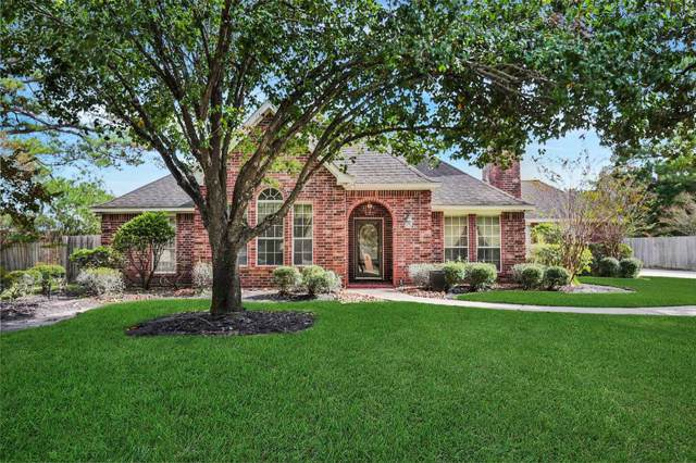 22926 Northoak Forest Lane, Spring, TX 77389 (MLS #44101263) :: Ellison Real Estate Team