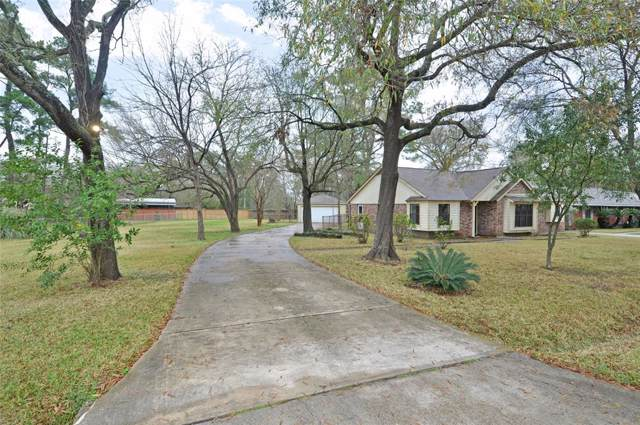 12723 Tammarack Drive, Houston, TX 77013 (MLS #44101596) :: Ellison Real Estate Team