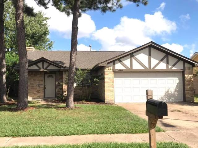 22010 Westland Creek, Katy, TX 77449 (MLS #44102940) :: Texas Home Shop Realty