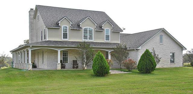 14035 W County Road 318, Navasota, TX 77868 (MLS #44105770) :: Magnolia Realty