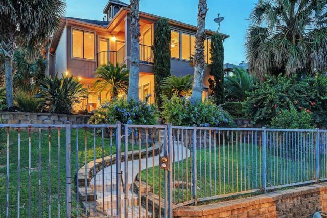 2938 N Island Drive, Seabrook, TX 77586 (MLS #4410733) :: Ellison Real Estate Team