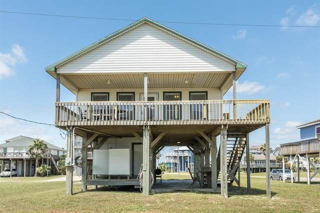 12938 Jolly Roger Drive, Freeport, TX 77541 (MLS #44107833) :: The SOLD by George Team