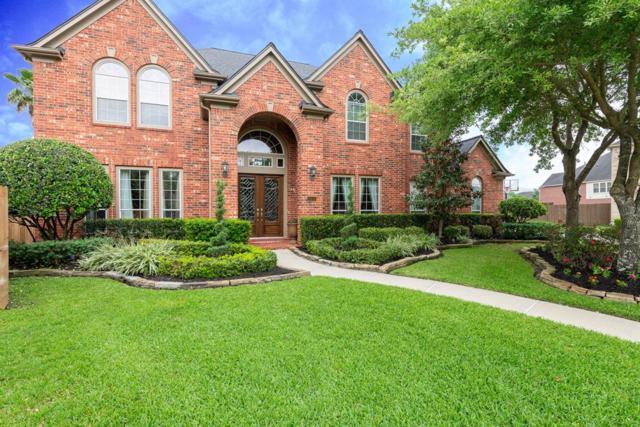 3931 Lake Hawkins Lane, Richmond, TX 77406 (MLS #44111236) :: The Home Branch